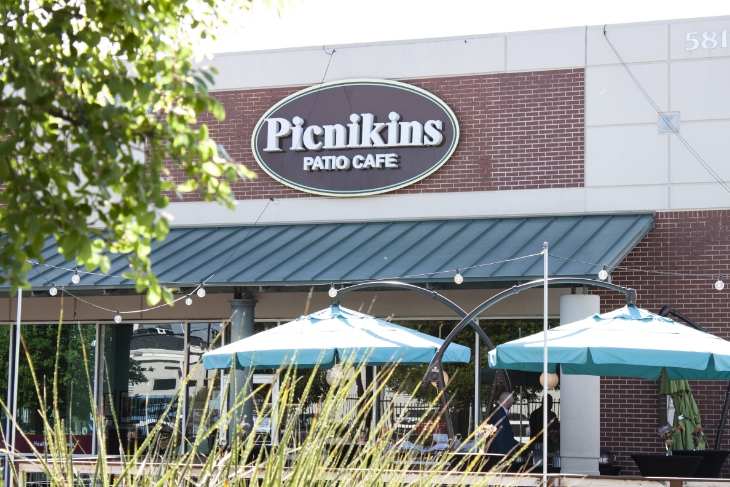 Picnikins Cafe & Catering